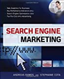 Search Engine Marketing, Andreas Ramos and Stephanie Cota, 0071597336