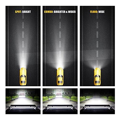 LED-Light-Bar-Kit-Rigidhorse-LED-Car-Bar-Driving-Light-with-Adjustable-Hood-Mounting-Bracket-for-Sports-Car-SUV-Jeep-Pickup