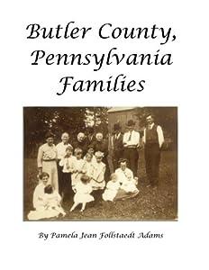 Butler County, Pennsylvania Families