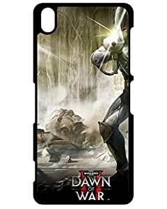 Discount Tpu Fashionable Design Free Warhammer 40000: Dawn of War IIs Case Cover For Sony Xperia Z3 5882074ZJ744875646Z3 Team Fortress Game Case's Shop