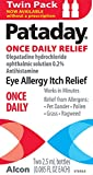 Alcon Pataday Once Daily Relief 0.085 Fl Ounce Twin