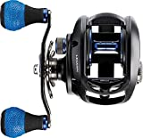 Cheap Daiwa LEXA-WN300HS Lexa Type WN Casting Reel, 300, 7.1: Gear Ratio, 32.40″ Retrieve Rate, 22 lb Max Drag, Right Hand