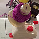 Yarn/Fiber/Wool/String Ball Winder Hand-Operated