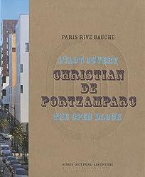 L îlot ouvert de Christian de Portzamparc. Semapa. Edition bilingue français/anglais
