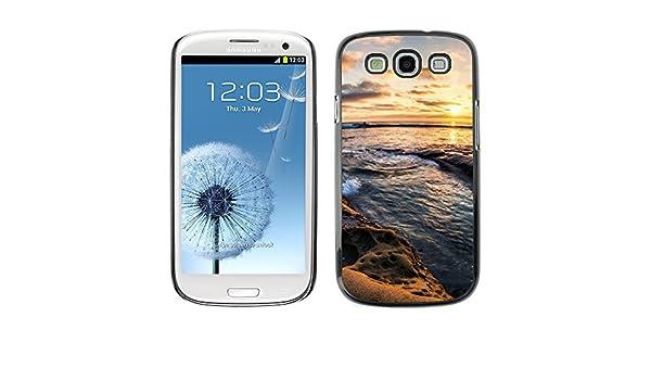 For SAMSUNG Galaxy S3 III / i9300 / i747 Case , La Jolla San Diego ...
