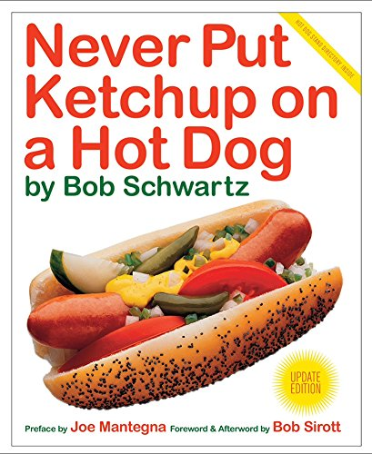 Nathans Hot Dog Stand - Never Put Ketchup on a Hot Dog- UPDATED VERSION