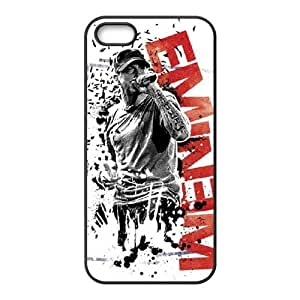 Eminem Brand New Cover Case with Hard Shell Protection for Iphone 5,5S Case lxa#7099113