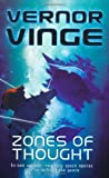 download ebook zones of thought: a fire upon the deep, a deepness in the sky (vernor vinge omnibus) by vernor vinge (21-oct-2010) paperback pdf epub