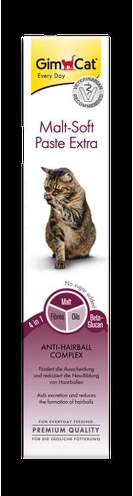 Gimpet Malta-Soft Extra TGOS para la pasta de los gatos 50g Gimborn, las pastas, los Gatos: Amazon.es: Hogar