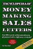 Encyclopedia of Money Making Sales Letters, Nate Rosenblatt, 0929543084