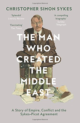 The Man Who Created the Middle East|-|0008121931