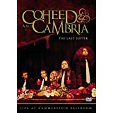 Coheed & Cambria ‎– The Last Supper: Live At Hammerstein Ballroom