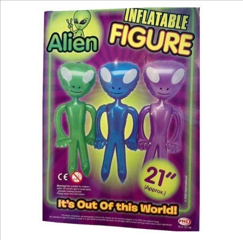 Hinchable de Alien 21