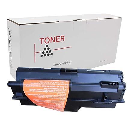 Amazon.com: Hehua TK162 - Cartucho de tóner para impresora ...