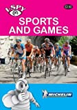 i-SPY Sports and Games