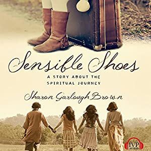 Sensible Shoes Audiobook