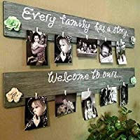 Wall picture holder