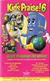 img - for Kid's Praise! 6 - Heart To Change The World book / textbook / text book