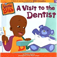 A Visit to the Dentist (Little Bill)
