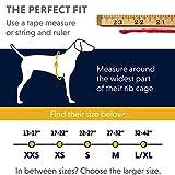 RUFFWEAR - Front Range Dog Harness, Reflective