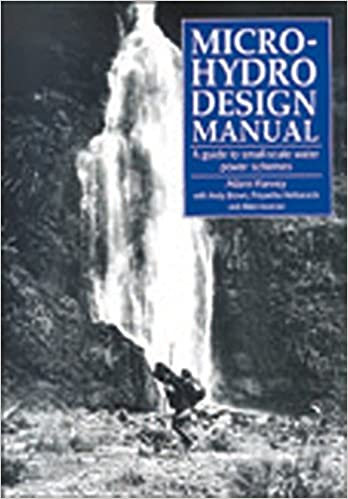 'OFFLINE' Micro-Hydro Design Manual: A Guide To Small-Scale Water Power Schemes. variety OnionIB control consulte offer valor