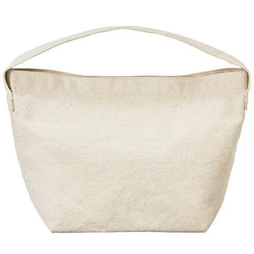 無印良品 綿帆布ランチバッグ