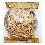 Hwangto Maeul Sliced Frozed-Dried Pollack 1kg (Pack of 15) 황태채