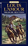 Treasure Mountain, Louis L'Amour, 0808554891