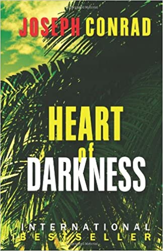 Image result for heart of darkness amazon