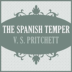 The Spanish Temper Audiobook