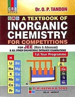 Op Tandon Chemistry Pdf