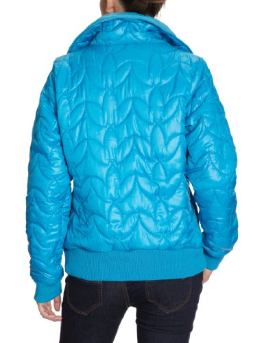 Ac Femme Bleu Veste Sharp Pour Blue Adidas D'hiver v4pHdHq