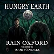 Hungry Earth: Elemental, Book 2 | Rain Oxford
