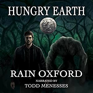 Hungry Earth Audiobook
