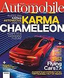 Automobile Magazine: more info