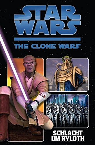 Star Wars TV-Comic: The Clone Wars, Bd. 2: Schlacht um Ryloth