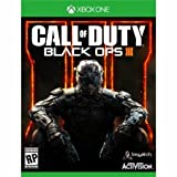 Call of Duty Black Ops 3 - Xbox One - English - Standard Edition