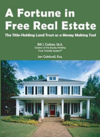 A fortune in free real estate the title holding land - Fortuny real estate ...