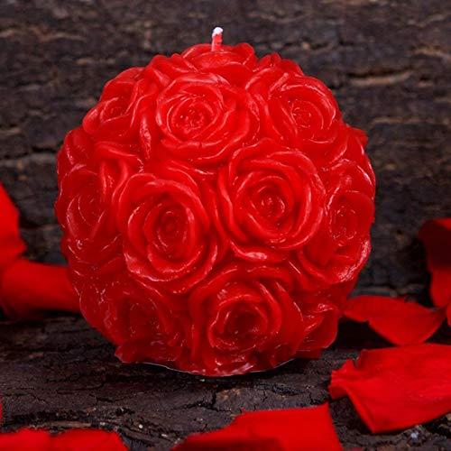 Ball Candle Soap Molds S A3 Rs Ba Shap HAA Sap U Raft Rs Ay Ratg T