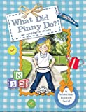What Did Pinny Do?, Nechama Sitner, 1929628722