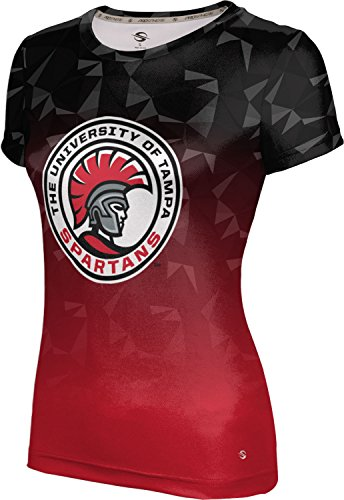 [ProSphere Women's University of Tampa Maya Tech Tee (Medium)] (Spartacus Outfit)