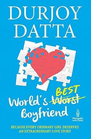 book cover of World\'s Best Boyfriend