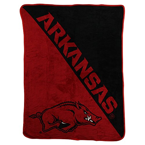 Arkansas Razorbacks Bedding - 6