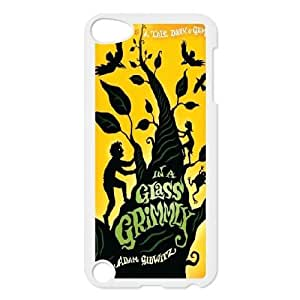 Chinese Grimm Customized Phone Case for iPod Touch 5,diy Chinese Grimm Case