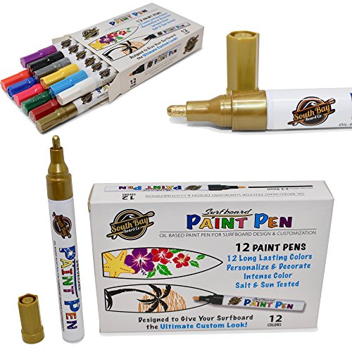 SBBC - Outdoor Paint Pens - || Water & Weather Resistant Pai