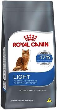 Ração Royal Canin Light 40 para Gatos Adultos com Tendencia até Obesidade 7,5kg Royal Canin Raça Adulto