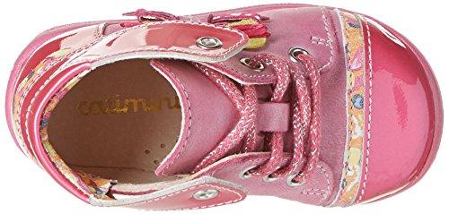 Catimini Capucine, Chaussures Marche Bébé Fille, Rose (37 Vnv Fuchsia Dpf/Gluck), 23 EU