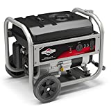 Briggs and Stratton 30680 3500-Watt 208cc Gas Powered - Best Reviews Guide
