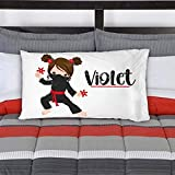 Ninja Pillowcase