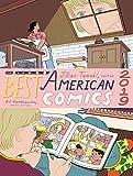 The Best American Comics 2019 (The Best American Series ®)